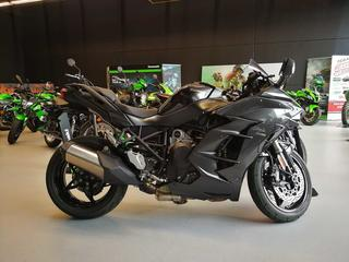 Kawasaki H2 ZX1000  SX H2 SX