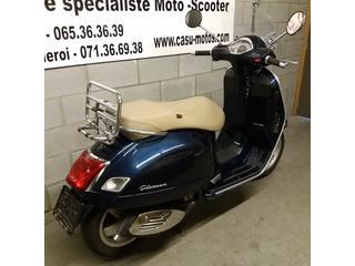 Piaggio GTS 300 VESPA