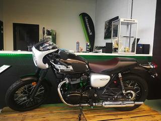 Kawasaki W 800 W800