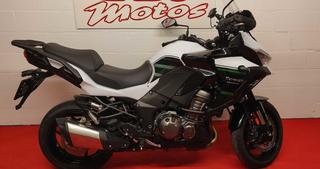 Kawasaki Versys 1000 STD