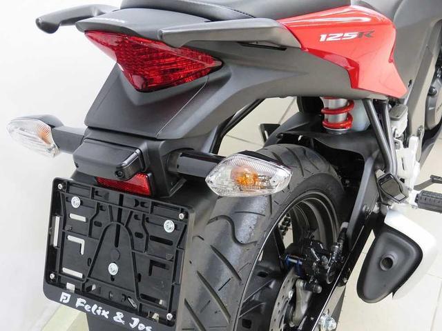 Honda Honda Light Motorcycle CBR125R - 2016 20