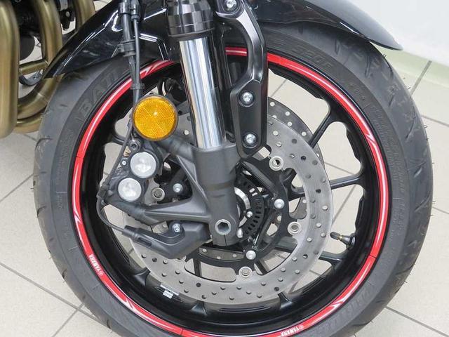 Yamaha Yamaha Sport Heritage XSR900 SPORTS EDIT
