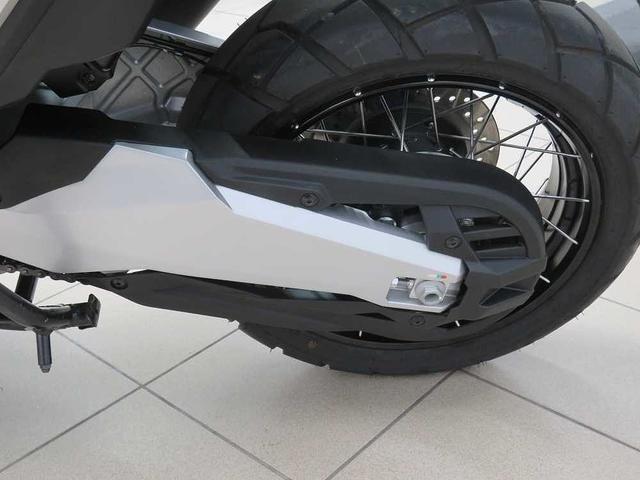 Honda Honda Big/Sport Scooter X-ADV 750 - 2017