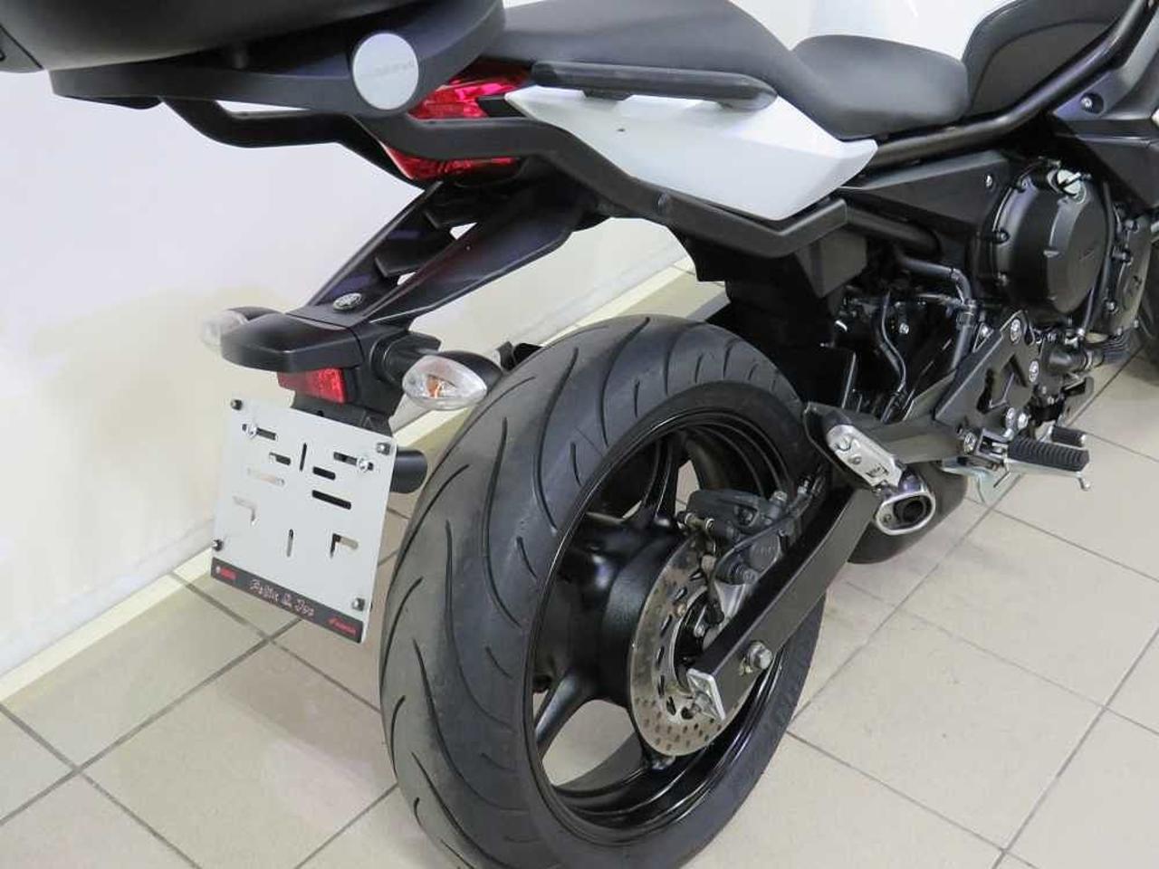 Yamaha XJ6N - BikesRepublic