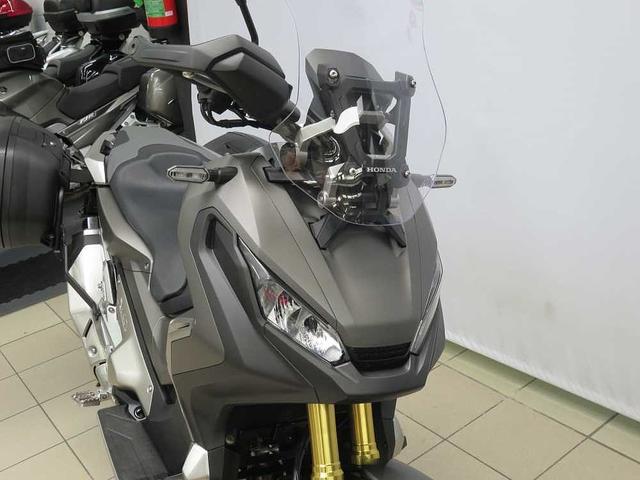 Honda Honda Big/Sport Scooter X-ADV 750 - 2018
