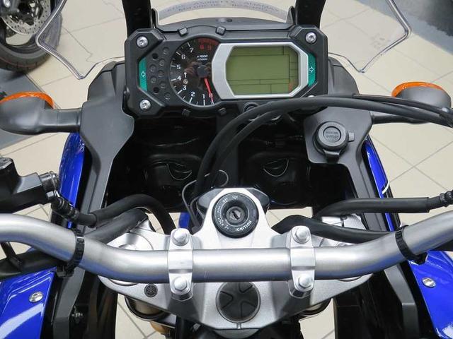 Yamaha Yamaha On/Off/Adventure XT1200Z - SUPER