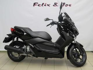 Yamaha Yamaha Urban Mobility X-MAX 250 ABS - 20