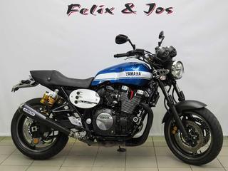 Yamaha Yamaha Naked / Hyper naked XJR1300 - 201