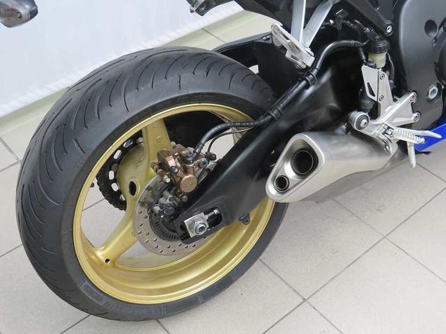Honda Honda Super Sport CBR1000RR ABS 2010