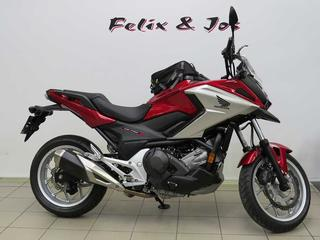 Honda Honda On/Off/Adventure NC750XA DCT - 201
