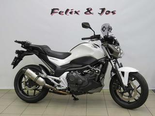 Honda Honda Naked / Hyper naked NC700S ABS - 2