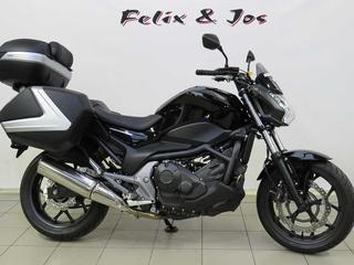 Honda Honda Naked / Hyper naked NC750S ABS - 2
