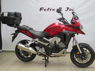 Honda Honda On/Off/Adventure VFR800X ABS  CROS
