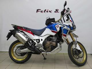 Honda Honda On/Off/Adventure CRF1000 ABS DCT A