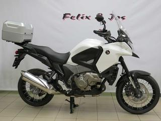 Honda Honda On/Off/Adventure VFR1200XA DCT CRO