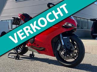 Ducati Sport 899 Panigale 2015 11000km STA