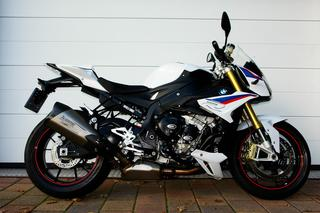 BMW S1000R ABS ESA HP MOTORSPORT EDITIO