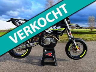 KTM All-road 530 EXC-R Supermoto Supermotard