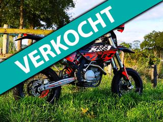 KTM Supermotard 450 530 EXC-R 2012 Supermota