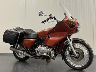 Honda Gl 1000 GOLD WING