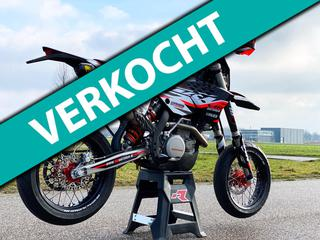 KTM Supermotard 450/530 EXC-R Racing