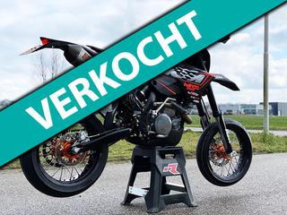 KTM Supermotard 530 EXC-R Supermoto Supermot