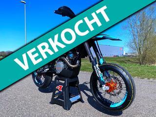KTM Supermotard 450/530 EXC-R Supermoto A2