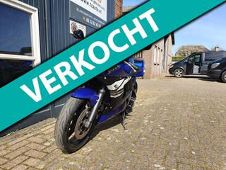 Yamaha Sport YZF R6  staat
