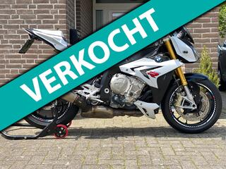BMW Tour S 1000 R 2014 Akrapovic Dynamic pak