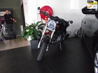 Ducati Tour M 600