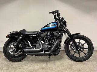 Harley Davidson Sportster XL1200NS IRON