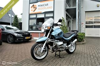 BMW R 1150 R Nette staat 58293KM