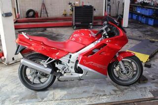 Honda Sport VFR 750F