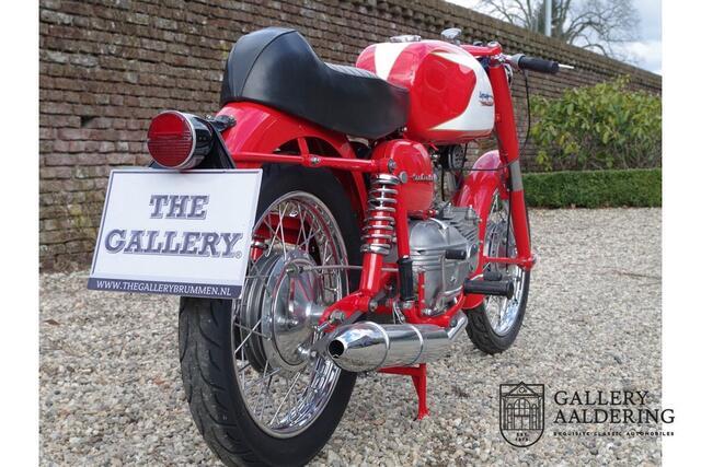 Overige Aermacchi - Harley Davidson Ala Verde 25