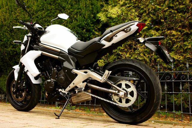 Kawasaki Z650 | Z 650 ABS 35KW A2