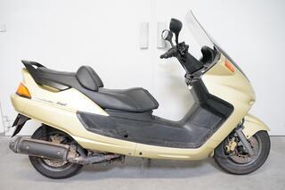 Yamaha YP 250 D