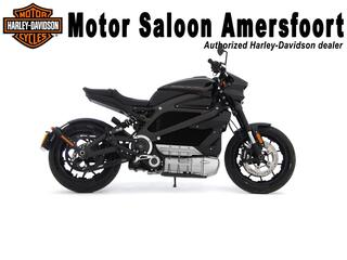 Harley Davidson ELW LIVEWIRE / LIVE WIRE