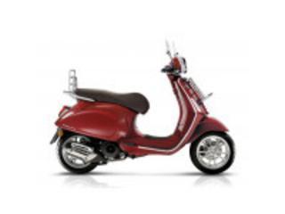 Vespa Primavera 50 Touring 4t 3v