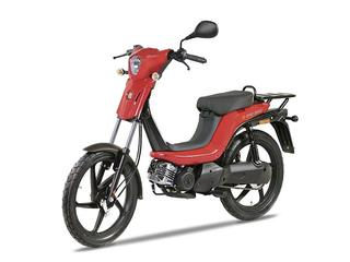 Rieju Bye BIKE ONE