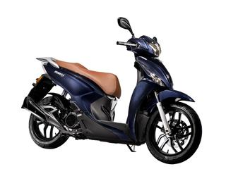 Kymco New People S Euro4 25/45