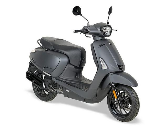 Kymco New Like special edition 45