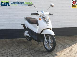 Emco Novi Elektrische scooter