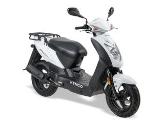 Kymco Agility Delivery  EURO 4