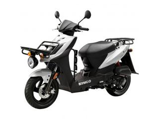 Kymco Agility Carry  EURO 4