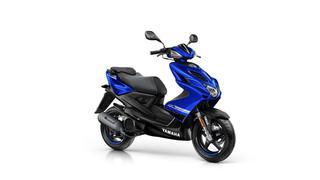 Yamaha Aerox 4 TAKT NIEUW